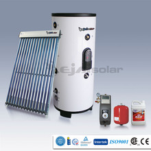 High quality solar water heater for home heating system