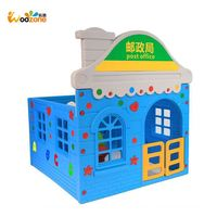 Hape Wooden Toys India Play House