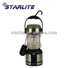 13.SCL-C101 Rechargeable Lantern with Remote Control