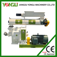 Gear box Good after sale service wood pellet making machine price