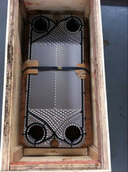 Chinese Heat Transfer Heat Exchanger Air Oil Heat Exchanger