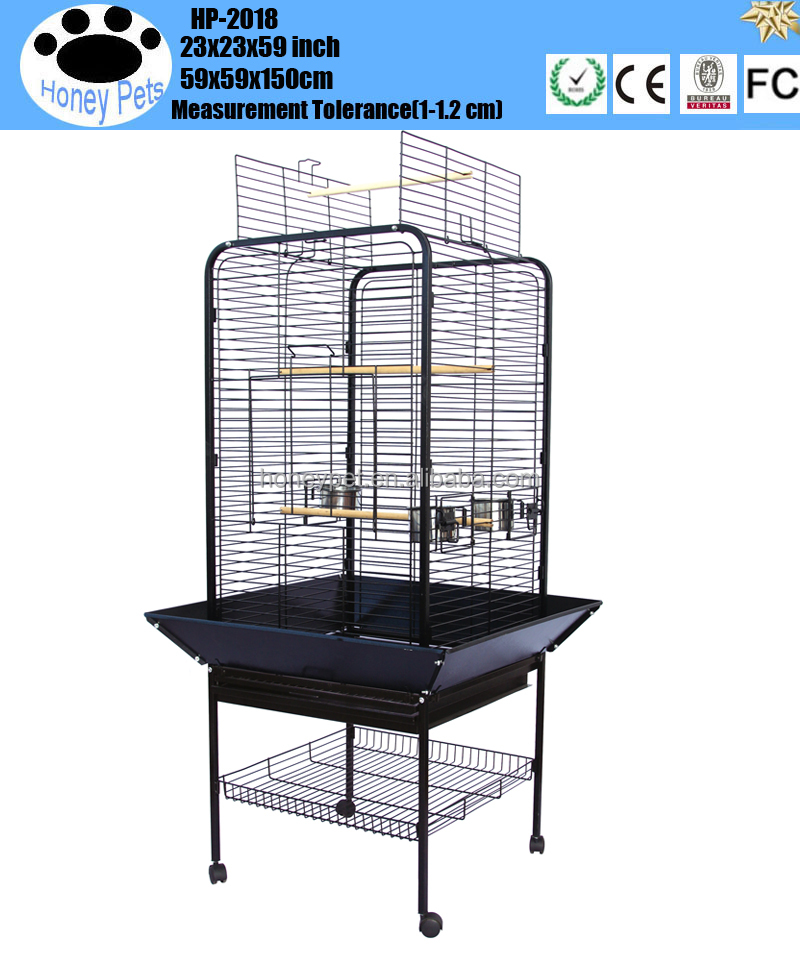 Pet Play Top Parrot Parakeet Finches parrot cage cover pattern
