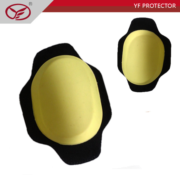 Motorcross slider knee racing Safety Protector Removable Hook-and-loop Fastener Knee Sliders 3 color to choose