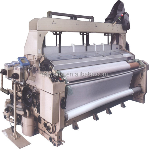Spare parts used in the water jet power loom for weaving