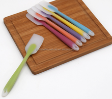 Kitchen Utensil silicone spatula cream butter knife spatula