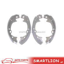 Brake Shoes 58305-4BA00 58305-44A50 SA072-PO used for HYUNDAI PORTER Pock-up2.5TD