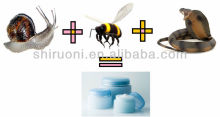 face shiner All In One: Bee/Snail/Snake Venom Super Skin Repairing Facial Cream