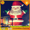 Outdoors 20ft Inflatable Christmas Santa