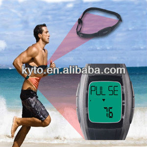 kyto wireless heart rate monitor chest belt