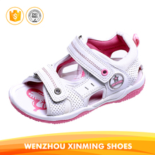 Sell well latest fashion girls kids sandals shoes for girls