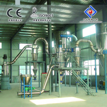Imapct Mill for food Powder (5-150um is available)