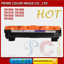 Compatible toner cartridge for Brother TN1000 TN1060 TN1070 TN1030 TN1050 TN1075 TN1050