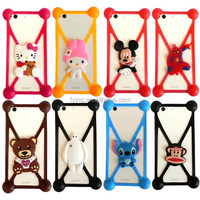 new accessories,fashion cheap Silicon phone case for iPhone wholesale