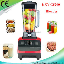 2016 New Design Commercial Food Processor personal blender extractor