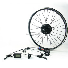 Cheap Specialist Bicycle Parts 36V 250W Rear Wheel Electric Bike Kit for Electric Bicycle