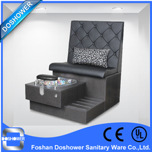 Pedicure spa stoelen pedicure voet basis kapper stoelen foshan doshower sanitary ware co - Spa ontwerp ...