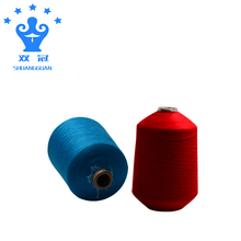 Best quality 100% core spun polyester yarn