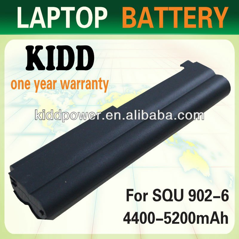 Notebook 11.1V 4400mAh battery for FOUNDER S430IG,HAIER T6-I5430M T6