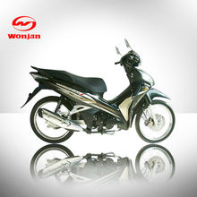 Chinese cheap 110cc Super Cub bike Motorcycle WJ100 - I