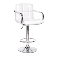 Wholesale bar chair with adjustable legs