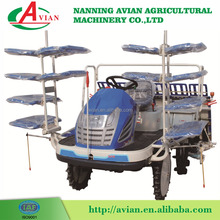 Hydraulic Self Walking Rice Transplanter / Manual Rice Transplanter