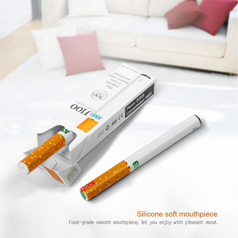 Special price e-cigs J100 Disposable with CE and ROHS