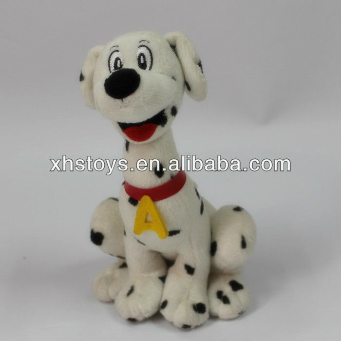 2013 plush dog toy with long legs