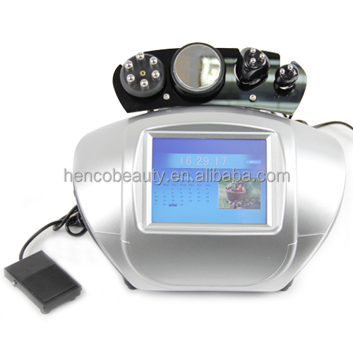 Cavitation slimming machine prices/ultrasonic cavitation rf machine/portable rf cavitation system