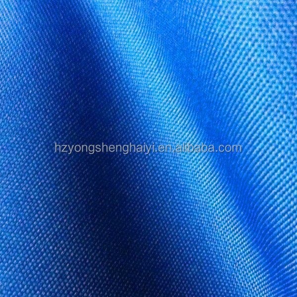 oxford tent fabric pvc coating