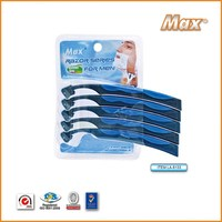Two Blade Disposable shaving razor