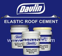 Elastic Roof Cement 810