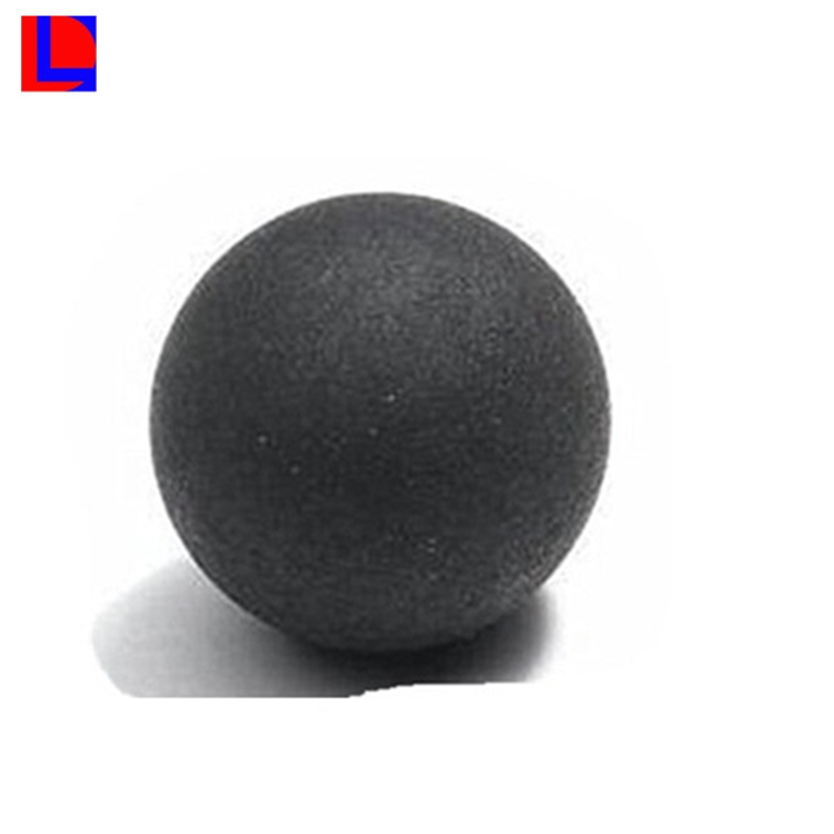 Cheap custom solid rubber balls