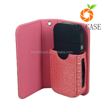 Factory price hot sale in JP e-cigarette case for iqos