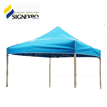 Professional Made Folding Aluminum Folding Pop Up Display Tent