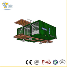 eco friendly container house sea container used prices