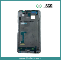 Rohs/CE Custom Rubber/Silicone electronic cell phone parts