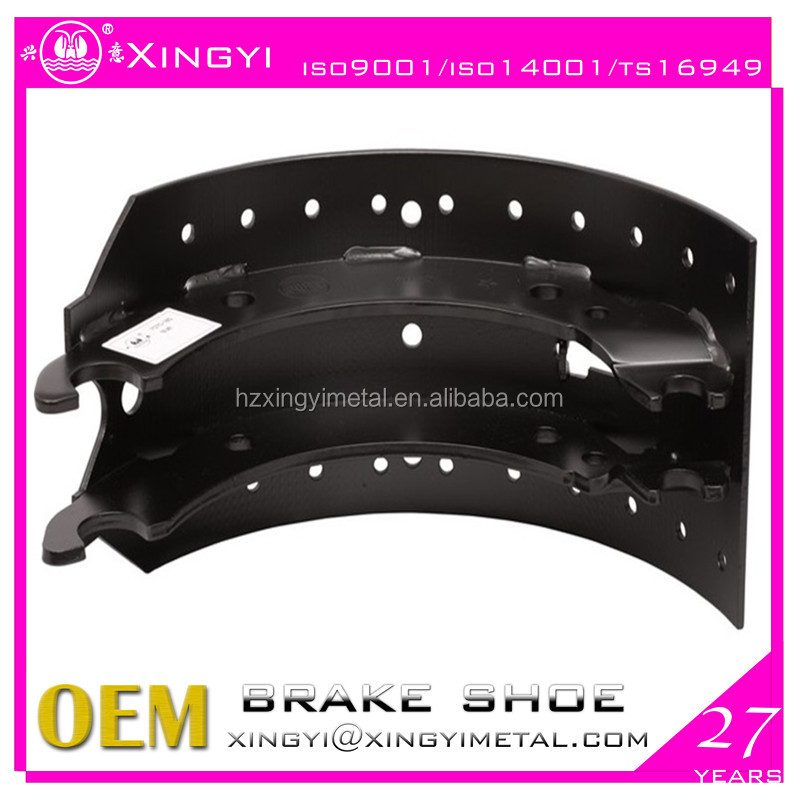 International trucks brake parts with hardware kits/international trucks brake parts manufacturer in China
