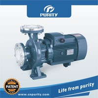 PW same port centrifugal water pump from purity