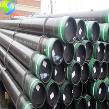 ST52.4 CHS circular hollow sections,low alloy steel tube/pipe