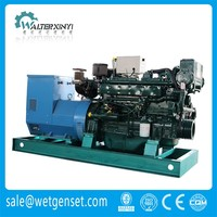 200kw / 250kva home use water powered self start generators