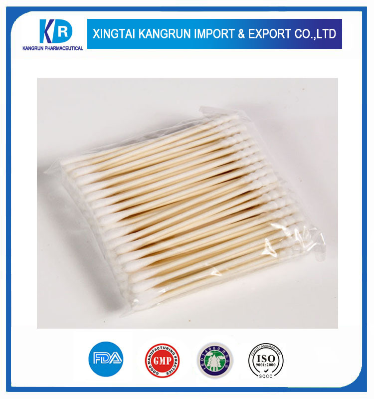 print head cleaning cotton swab brush