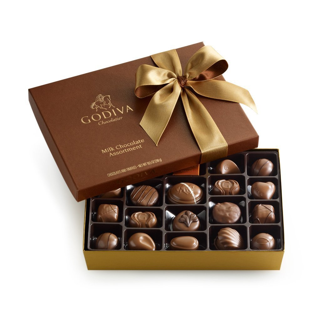 Chocolate Box Gift - Best Seller Gift Review