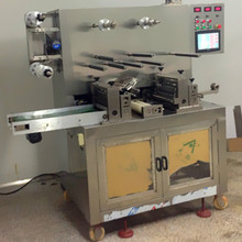 CKT-I-II wound protection dressing pad making machine