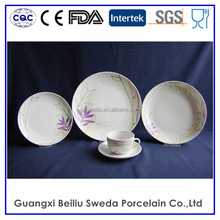 exclusive german porcelain dinnerware wholesale