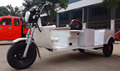 new e auto battery powered rickshaw/passengers tricycles/tuk tuk/bajaj/cyclomotor/three wheels motorcycles 21000031