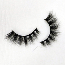 wholesale price cheap new styles 3D Synthetic False Eyelash