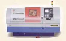 CNC Crankshaft Grinder MKS1632 CNC cylindrical grinding machine