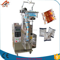 Full automatic Sesame powder mix packaging machine, food packing machine