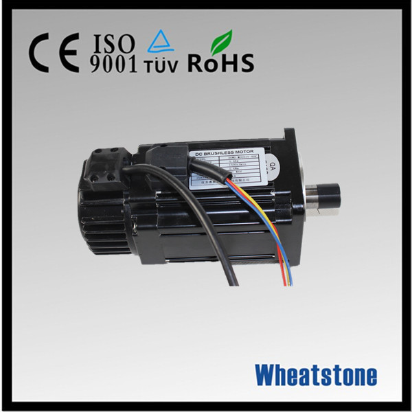 brushless dc electric motor 48v 1500w with best power