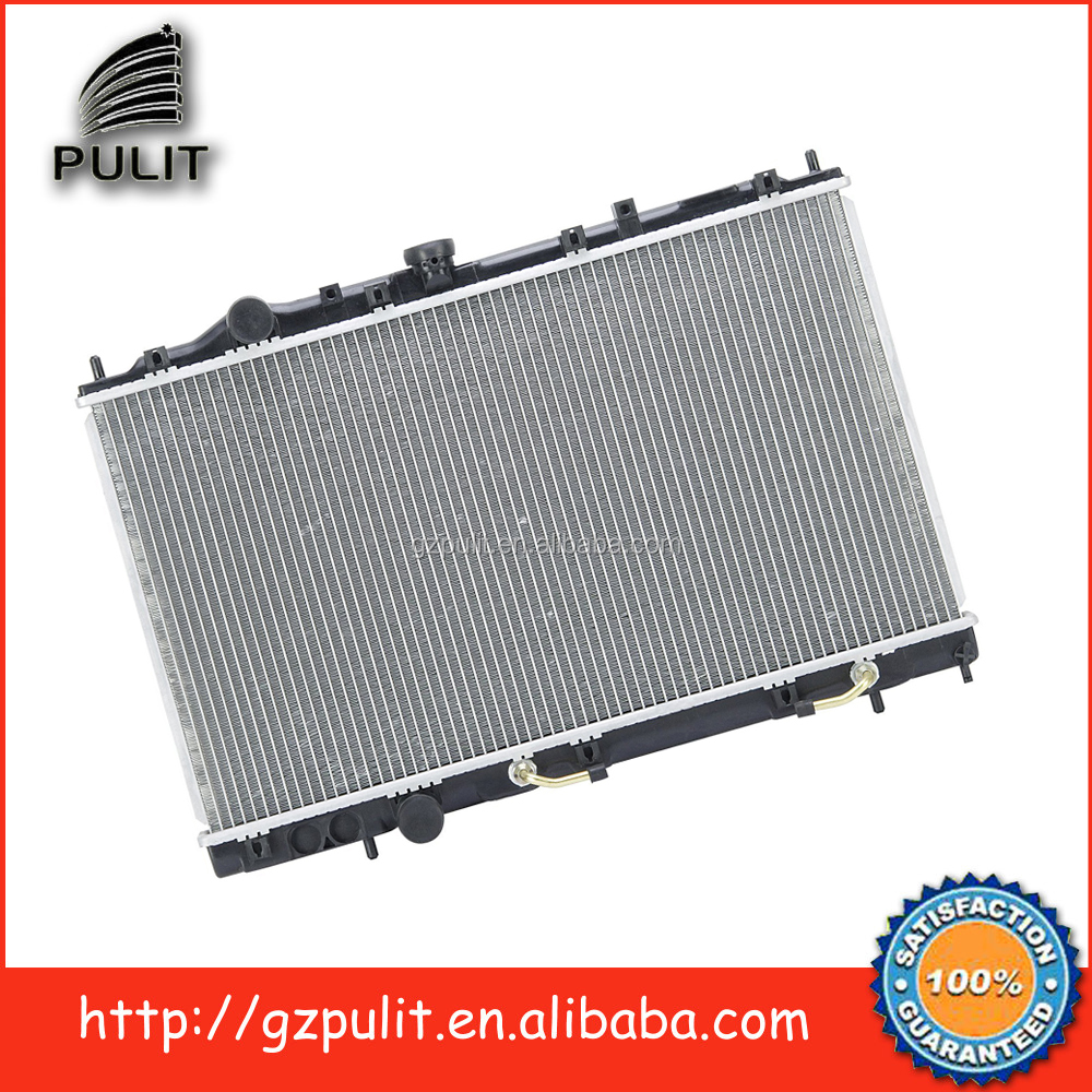 Auto radiator and car radiator for Mitsubishi Lancer 95-99 Mirage 97-02 1.5 1.8 L4 MR187964 MR204590 DPI# 1907
